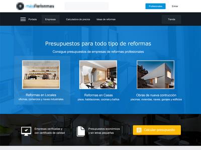 Web design 2014