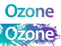 Ozone - Logo