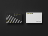 APSG Business Cards
