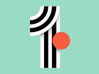 1 typography