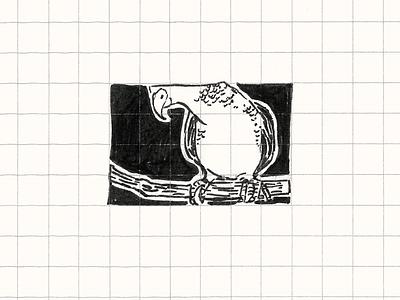 Mini Series 03 illustration drawing
