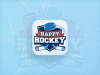 Icon for Happy Hockey game
