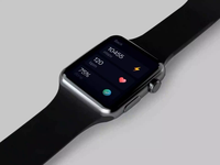 Animation for Apple Watch app