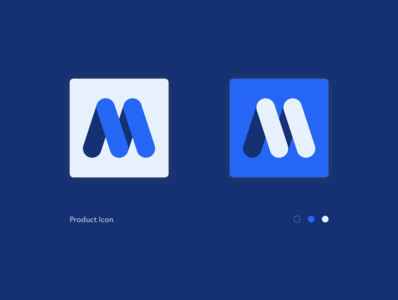 Product Icon: Account Manager modern account management ui design brand style branding visual design icon simple logo uiux graphic design logo style product style product design product icon ui design