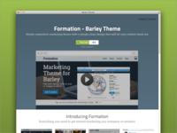 Barley Themer