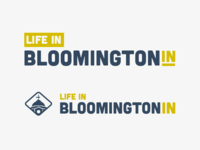 Life in Bloomington