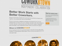 Coworkbtown