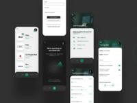 FILTTR - Recruting App