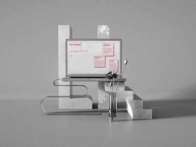 Creative Narva website identity app web landing page website portfolio design ux web design ui