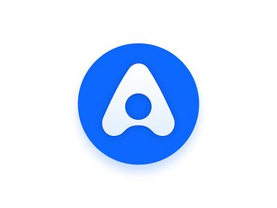 Aspire logo symbolism logo design user aspire