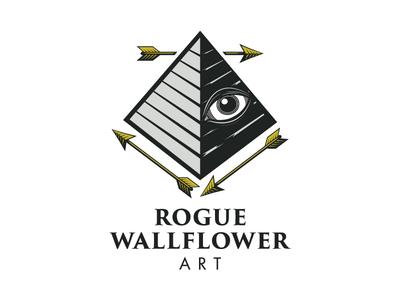 Logo Design for Chicago Artist