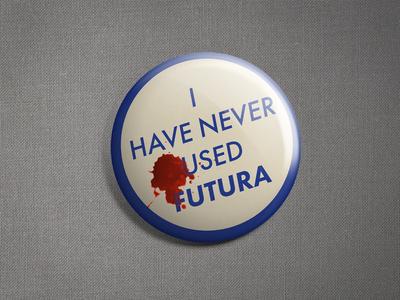 Futura Pin Fun