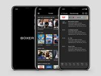 Boxer Play WebTV