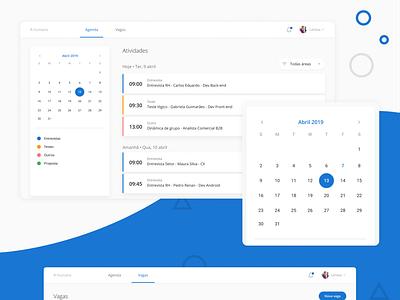 Hiring Platform analytics dashboard hiring platform hiring