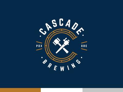 Cascade Brewing - Seal