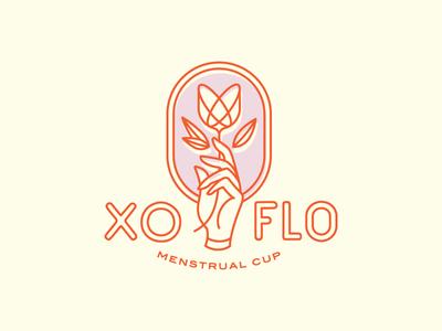 XO Flo - Logo