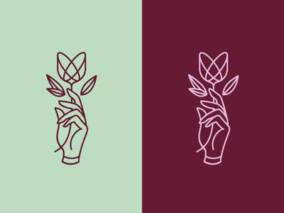 XO Flo - Logo Mark