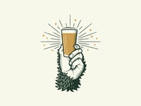 Sasquatch Brewing Co. - Logo Mark