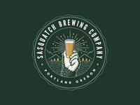 Sasquatch Brewing Co. - Seal