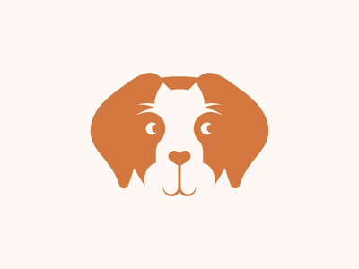 Frontier Veterinary Hospital - Logo Mark