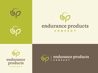 Endurance Products Co. - Logo Variants