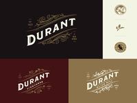 Durant - Branding