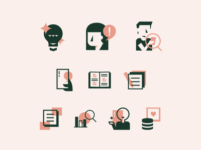 The Social Story Icons