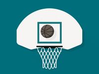 Boston Hoops - Hoop no. 11 - Cronin Playground - Dorchester