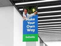 GoDaddy Brand Creative