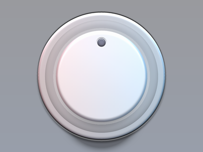 Knob Design #001 - Clean UI