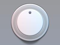 Knob Design #001 - Clean UI