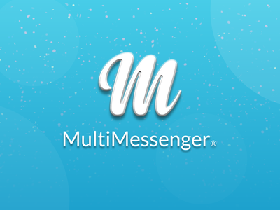 MultiMessenger® Logo