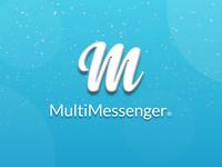 MultiMessenger® Logo