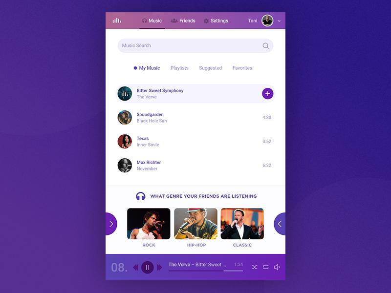 Music App For Tablets music app tablet
