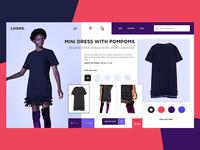 Looks - Fashion looks store