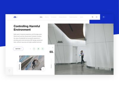 Simple Landing Page ux design ui deisgn web deisgn