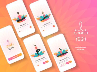 Yoga App app yoga
