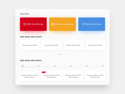 Events history ideas years grid layout sketch app design system layout ui desgin ui  ux design photoshop history events