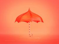 TOUT SWEETS // Umbrella