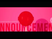 TOUT SWEETS   Promo Intro Frame