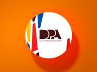 DPA Sticker : The Wedge