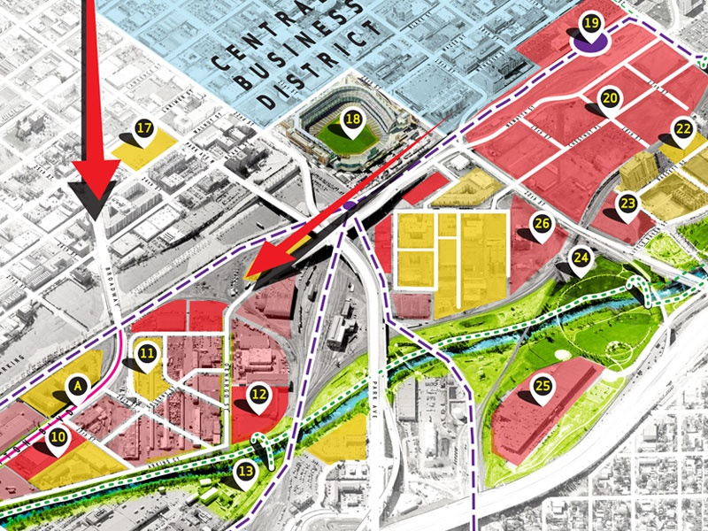 Rino Map By Brandon Kellogg Dribbble Dribbble