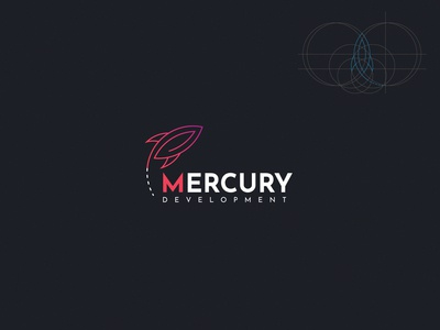 Mercury Development Logo Contest