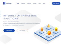 Iot Website