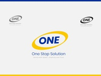 One Stop  Logo Exploration