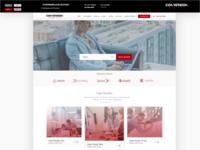 Conversion Digital Website Design
