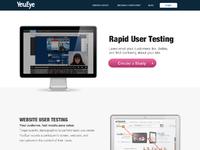 You eye site design v3