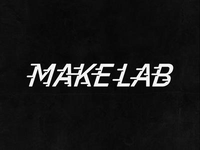 Joshuakramer Ibm Makelab make makelab brand mark typeography logotype logo