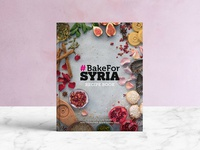 Bake for Syria Cookbook
