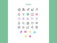 All Icons